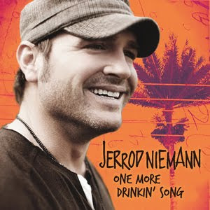 Jerrod Niemann - One More Drinkin' Song Lyrics