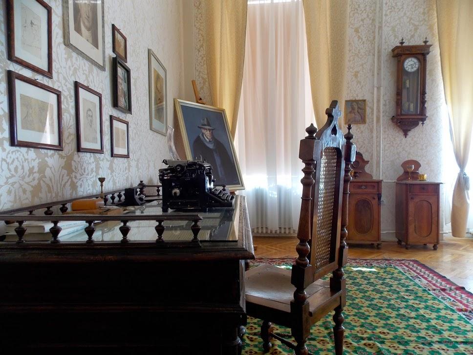 Spomen-soba Todora Manojlovica