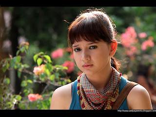 Angelica Faustina Foto