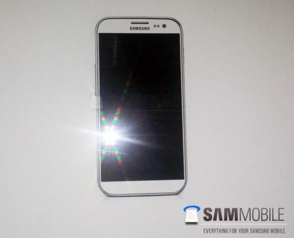 berbeda dengan Samsung Galaxy S3 hanya saja di Samsung Galaxy S4