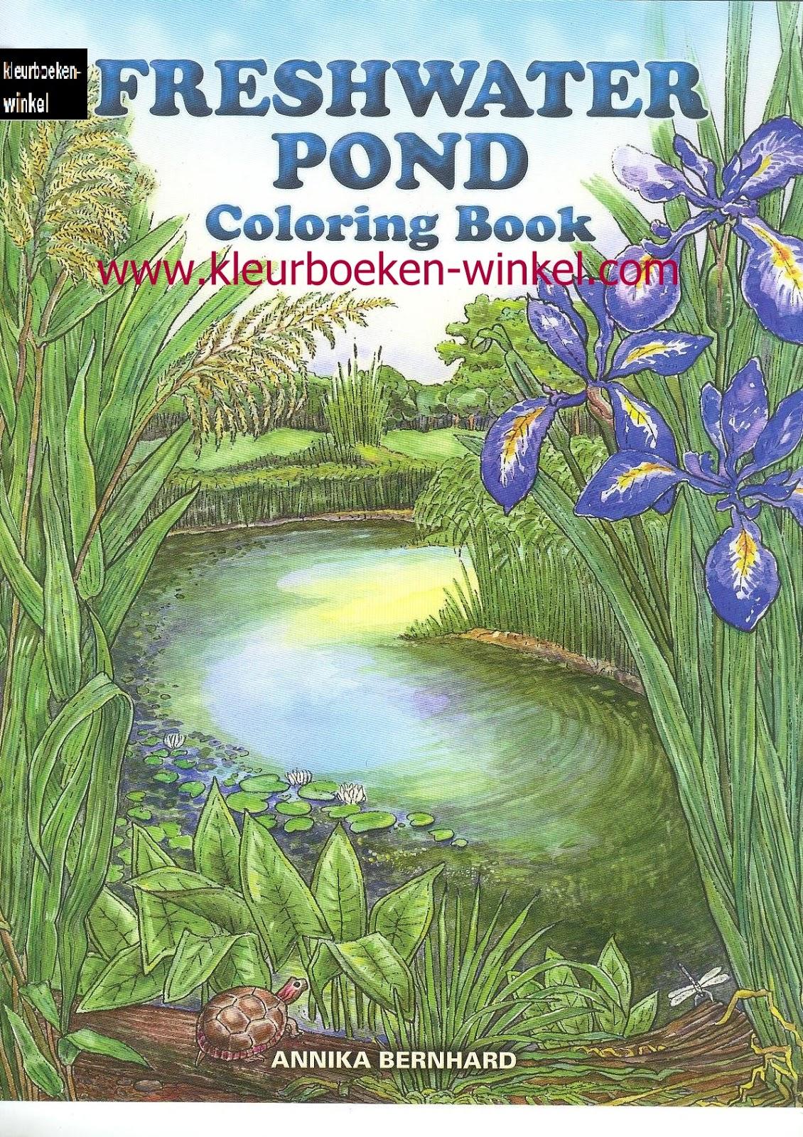 kleurboek. kleurboek voor volwassenen. kleurboeken-winkel.