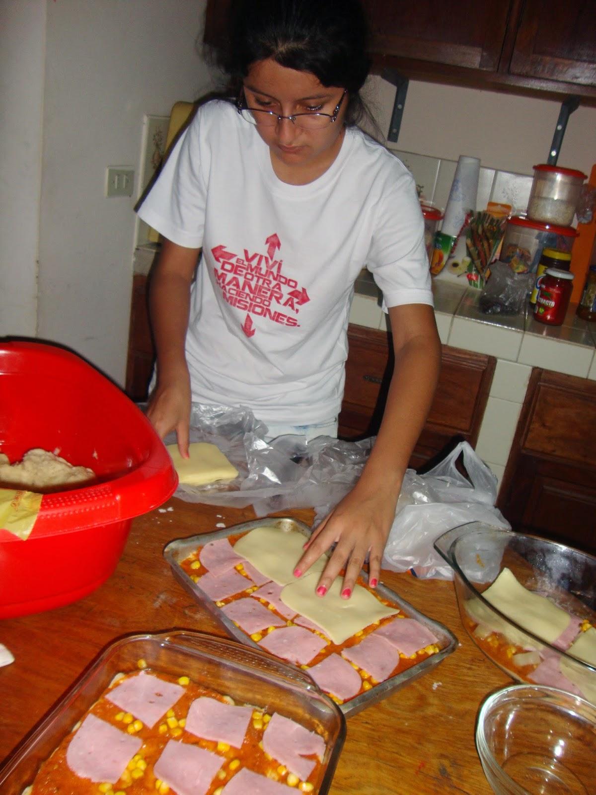Cosas de madres cocinar con tus hijos es una experiencia productiva para todos - Cosas para cocinar ...