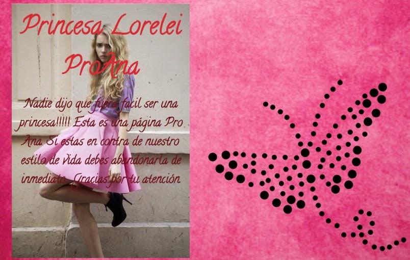 Princesa Lorelei ProAna