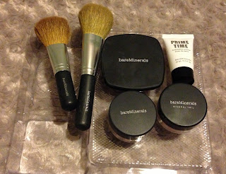 bareMinerals READY Foundation R250 SWATCH