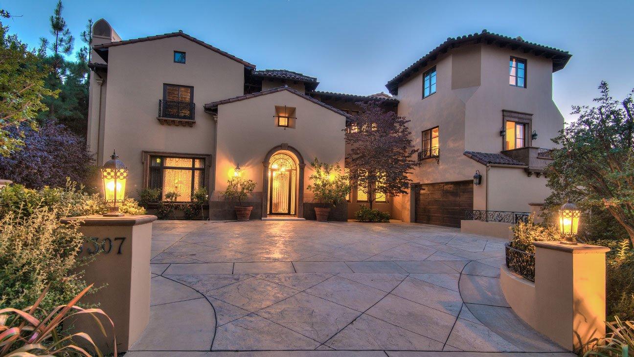 Slash vende la casa a los angeles per 11 milioni di - Casa los angeles ...