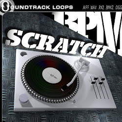 BMP Dj Scratch Loops &amp; FX