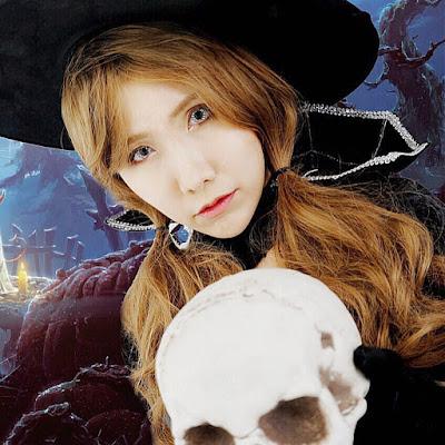 halloween makeup02