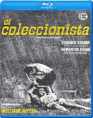El Coleccionista (1965) 1080p Español Subtitulado