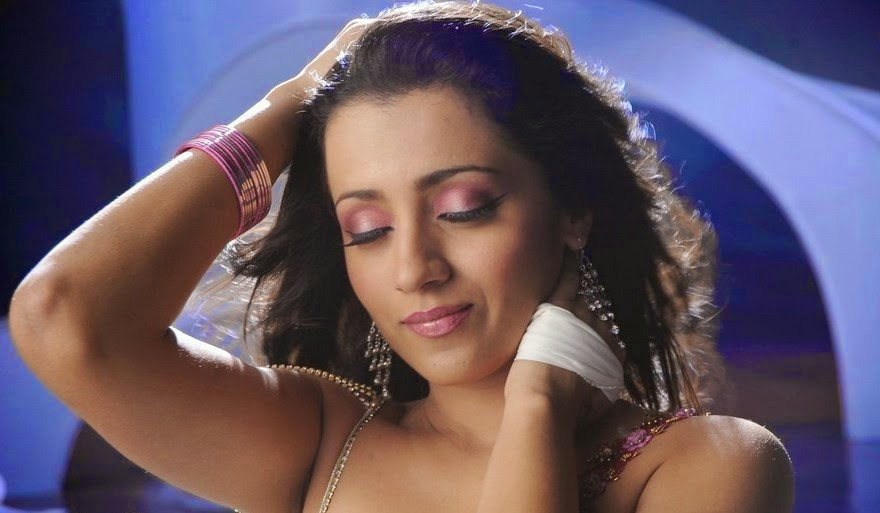 Trisha Latest Spicy Stills | Photos | Gallery
