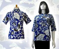 motif batik update