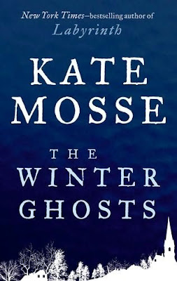 Book Review: The Winter Ghosts