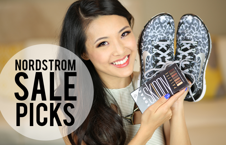 Nordstrom anniversary sale my haul recommedations from head