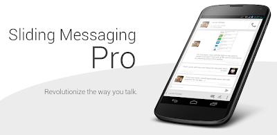 Sliding Messaging Pro v7.76 APK | Android