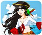 Thời trang nữ thủy thủ, game ban gai