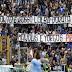 Lazio fans: Το ηλιοβασίλεμα είναι κόκκινο, η αυγή χρυσή