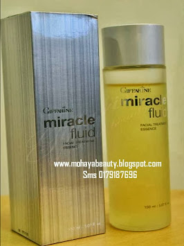GIFFARINE MIRACLE FLUID