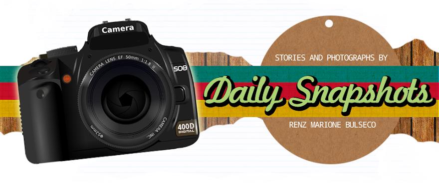 Daily Snapshots
