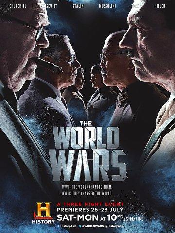 The World Wars saison 1 en français