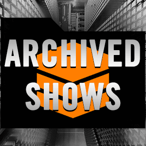 archived podcast shows Fanboys Anonymous