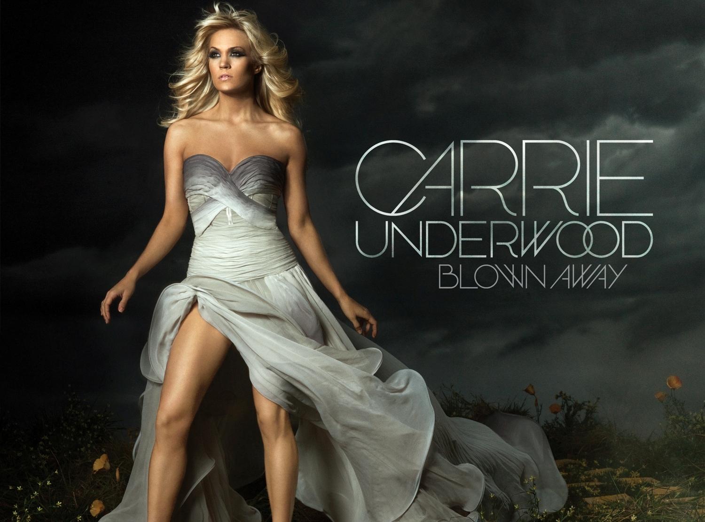 A Little Shelf Of Heaven TGIF Carrie Underwood Concert
