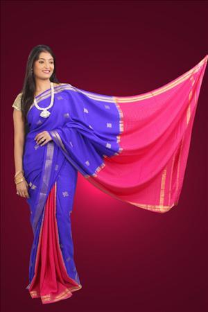 Mysore Silk Sarees Sale