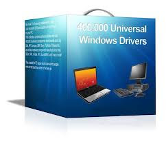 400,000 Universal Windows Drivers for Desktop and Laptop Free Medaifire Download