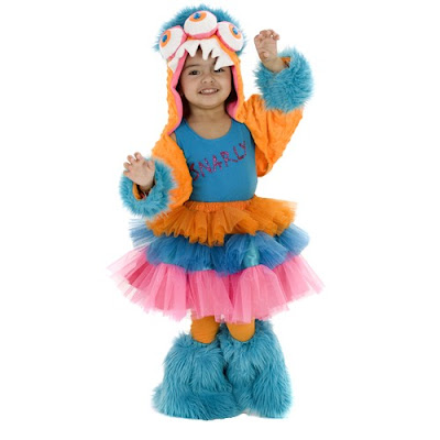Costumes for Little Girls