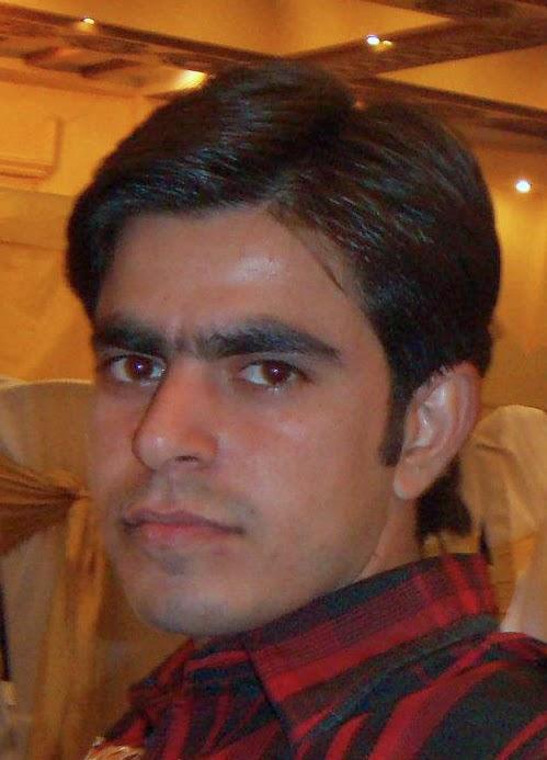Muhammad Azeem Sheikh