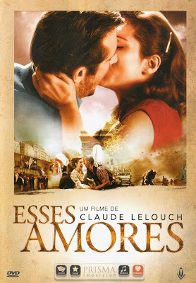 Baixar Filmes Download   Esses Amores (Dual Audio) Grtis