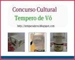 Concurso Cultural do Tempero de Vó