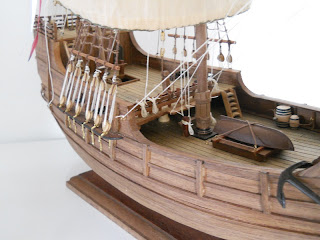 static model of the discovery of America