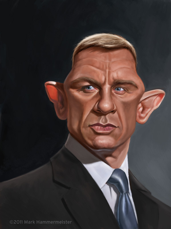 Daniel Craig Daniel Craig
