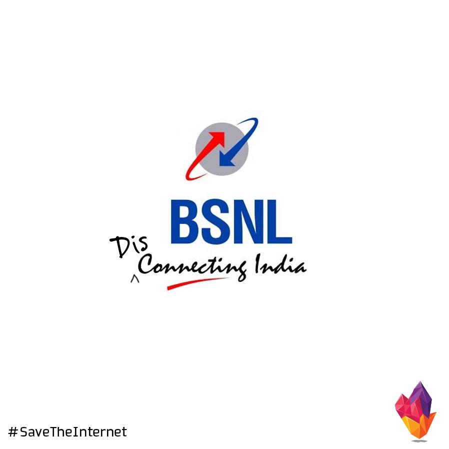 bsnl net neutrality