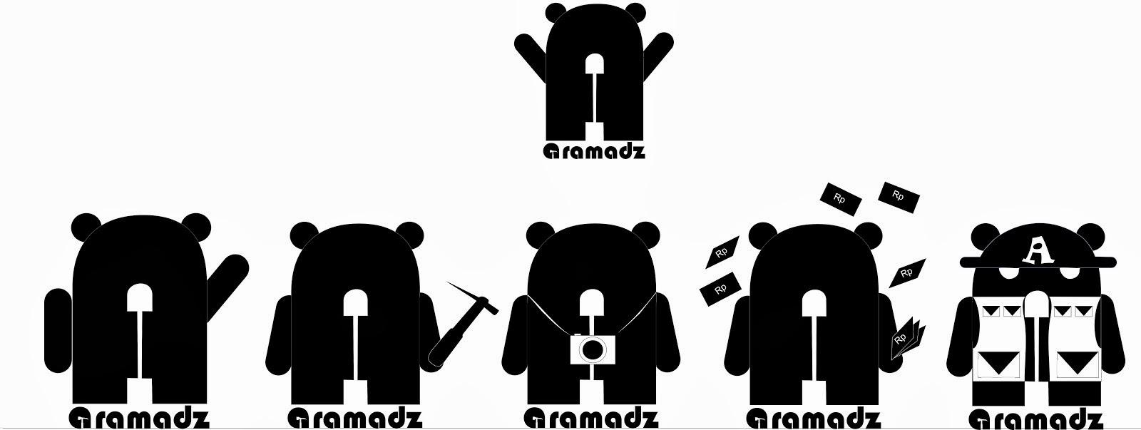 Aramdz's family