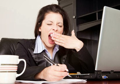 Tips Makan Agar Tidak Mengantuk