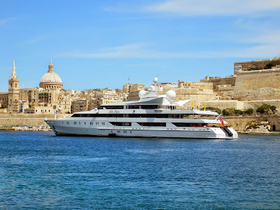 Indian Empress in Malta