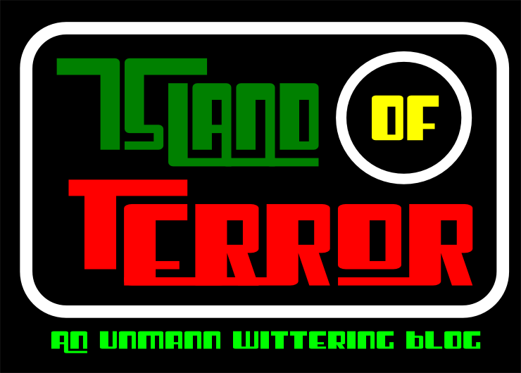 Island of Terror