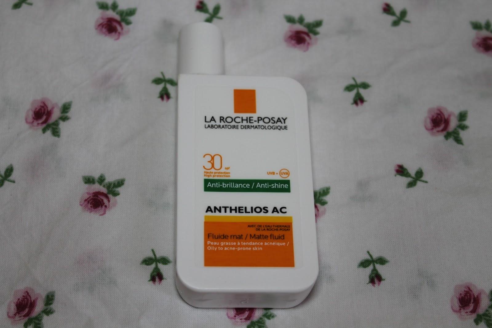 La Roche Posay Anthelios SPF