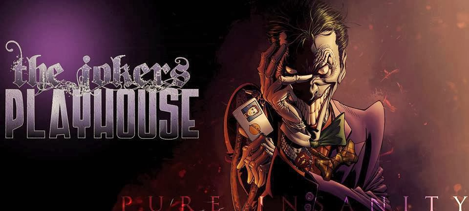 The Jokers Playhouse