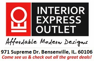 Chicago Furniture | Interior Express Outlet Blog