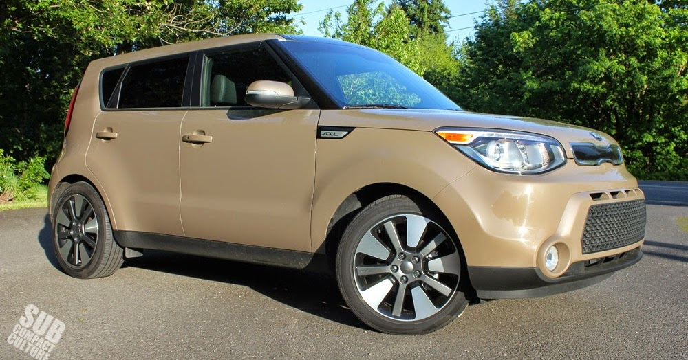 review 2014 kia soul exclaim subcompact culture the. Black Bedroom Furniture Sets. Home Design Ideas