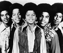 Un Jackson y los Fantasmas