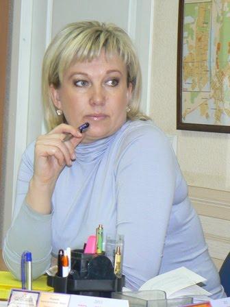 Лариса Ильинична Таболина