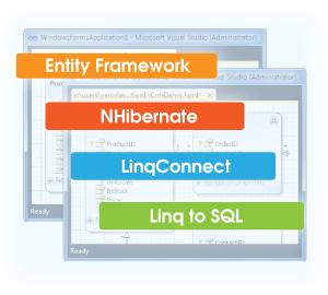 Download Entity Developer Express Edition