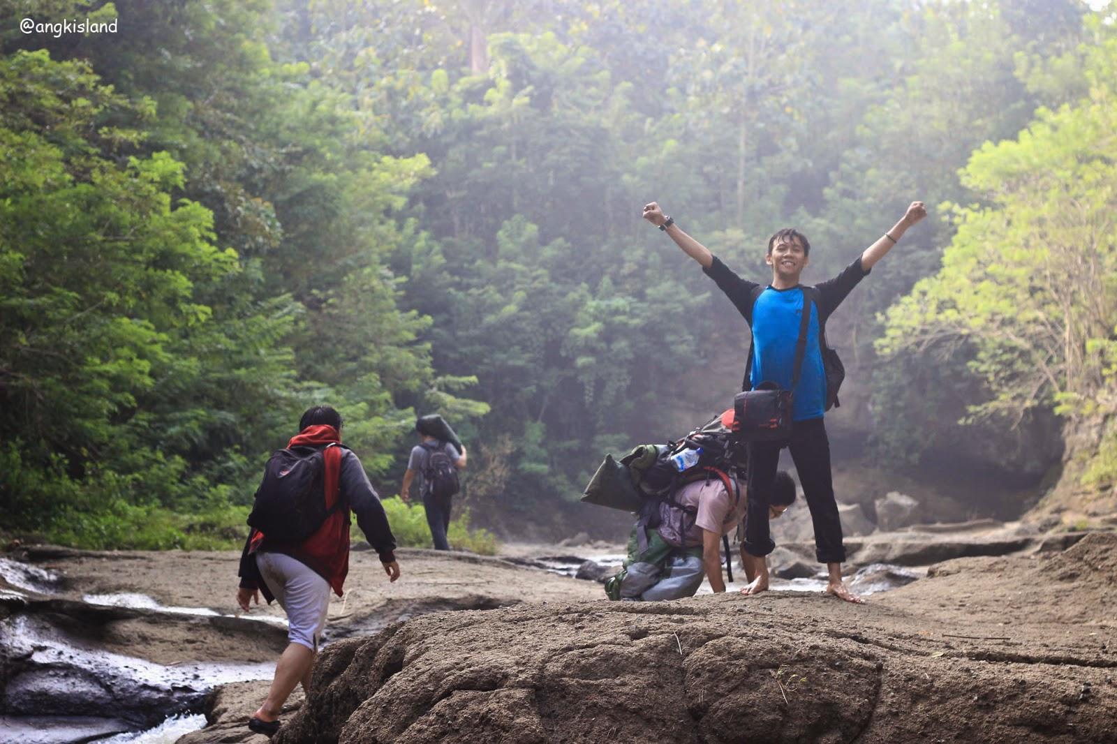 Awallun Jogja Indonesia