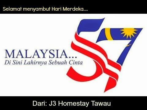 J3 Homestay Tawau