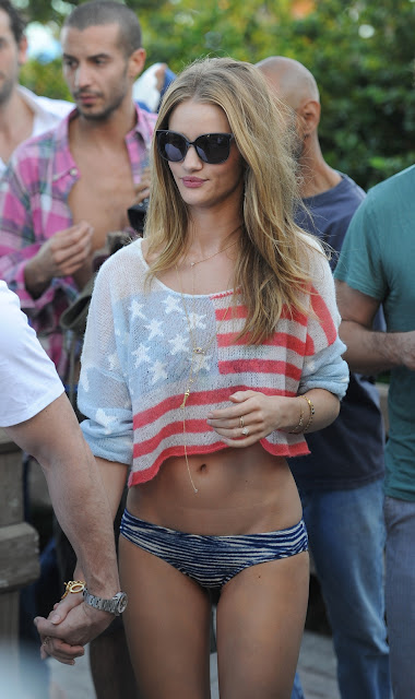 rosie huntington-whiteley hot