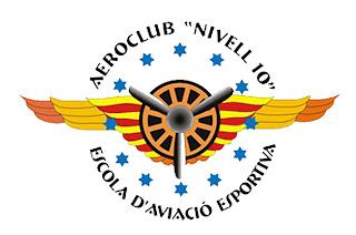 Entreu al Web de Aeroclub Nivell-10