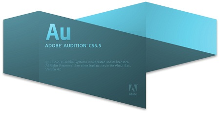 Software Cracks, Serials, Keys & Keygens: Adobe Audition CS5.5 v4 ...
