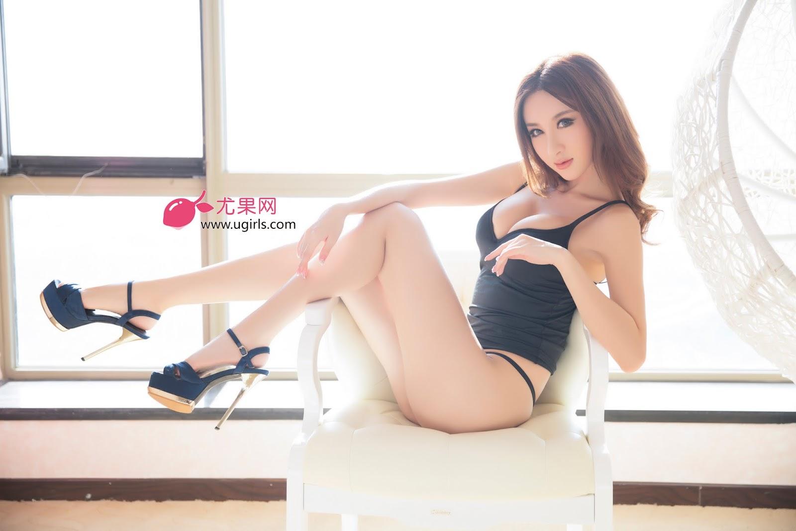 A14A6698 - Hot Photo UGIRLS NO.6 Nude Girl